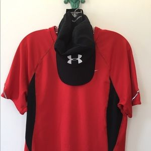 Under Armour Workout Hat